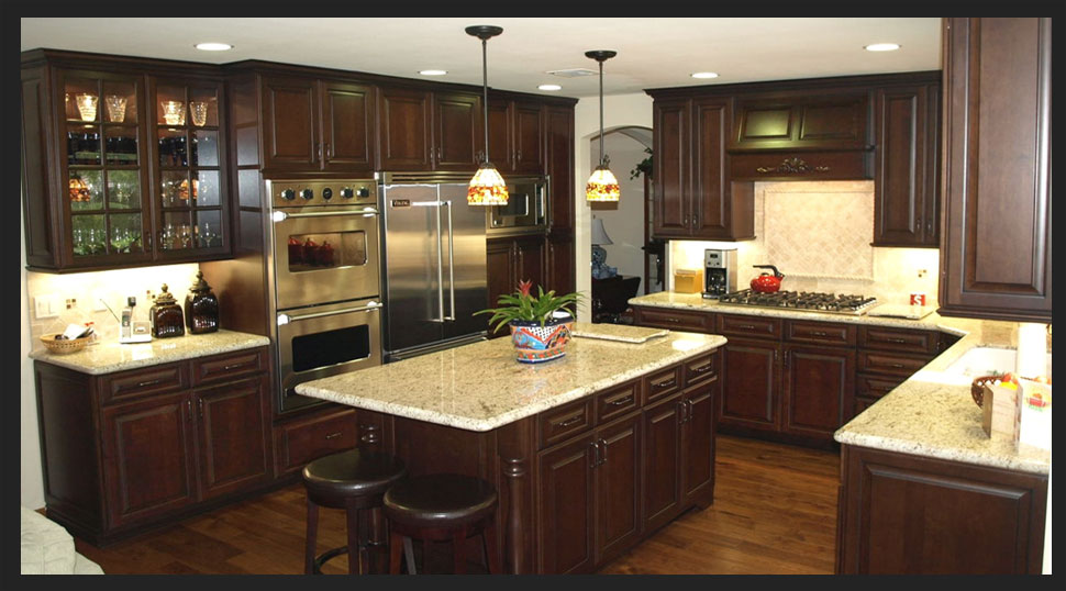 Kitchen Galleria Cabinet And Design Showroom Newbury Park 818 879 7000