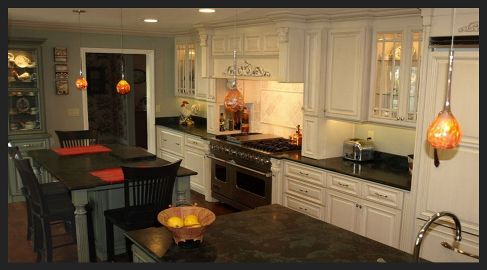 Kitchen Remodeling Woodland Hills - 818.879.7000 - Cabinets and ...